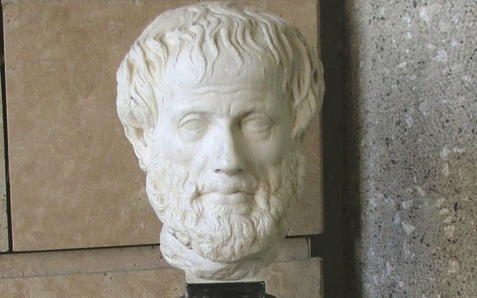 Τα Έργα του Αριστοτέλους